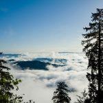 東京からわずか90分の絶景!秩父の雲海が見られるスポット4選