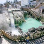 湯もみ体験から街あるきまで♪日本三名泉・草津温泉の楽しみ方