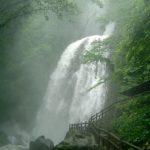 愛媛の滝でマイナスイオンを浴びよう♪氷爆スポットもある!愛媛の滝の名所6選
