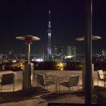 絶景!夜景が見えるとっておきのBAR・ラウンジがあるホテル6選