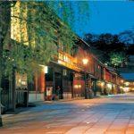 グルメから街あるきまで!はじめての金沢旅で立ちよりたいスポット4選