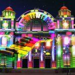 無料でここまで!?ギネスにも認定のイルミネーション「大阪・光の饗宴2015」が今年も開催