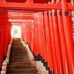 伏見稲荷大社のよう!真っ赤な「千本鳥居」が美しい都内の神社まとめ