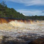 カナイマ国立公園は、ベネズエラの世界遺産で、ギニア高地の最後の秘境!