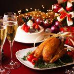短期間のみの開催!12月はホテルの「クリスマスビュッフェ」でおいしい聖夜はいかが?