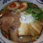 津山市で人気のラーメン店5選。美味しすぎて満足できること間違いなし