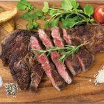 40日間熟成させた牛ステーキの店「ゴッチーズビーフ」、六本木三丁目にオープン!