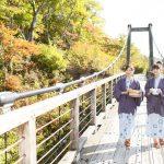 車いらずの湯めぐり旅を実現!岩手県で5つの湯めぐりが楽しめる温泉宿<休暇村岩手網張温泉>