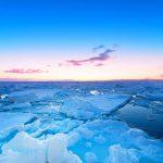 冬だけの神秘的な絶景!見渡す限りの氷の世界「網走の流氷」が美しすぎる