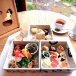 鎌倉の日本家屋でいただく米粉メニュー。グルテンフリーカフェ「ライステラスかまくら」