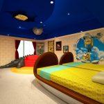 USJホテルに日本初の「ミニオンルーム」誕生!はちゃめちゃミニオンの世界観に浸ろう♪