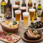 世界のビールが200種類以上!話題のビアレストラン「世界のビール博物館」が名古屋にオープン!