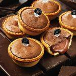プレゼントにぴったり♪チーズタルト専門店PABLOから「mini 濃厚とろけるチョコ」が2月1より新登場!