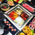 中国人留学生が発狂して喜んだ!火鍋の名店「海底捞火鍋」が日本1号店をオープン