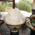 お茶をたてるとどんどん泡がたつ!沖縄の伝統茶「ぶくぶく茶」はふわっふわの泡を飲むんです♪