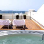 まるで地中海!九州のホテル「オテルグレージュ」は最高に開放的な空間