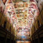 世界の名画が陶器の上に甦る!大塚国際美術館のコレクションが圧倒!