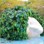 彫刻の森美術館は箱根の定番スポット!子連れも安心の野外スタイルが人気です。