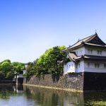 旧江戸城の櫓!東京にある「巽櫓(桜田二重櫓)」とは