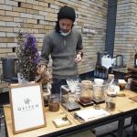 世界最高峰のカフェが集結!こだわり満載のコーヒーイベントが4/23.24神田錦町で開催!