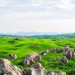 山口県のおすすめ観光スポットである秋吉台を楽しむ