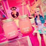 バービーの世界へようこそ!横浜の「バービーカフェ」がピンクだらけの夢空間!