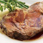 厚切りがワイルド!NY風ローストビーフ専門店「37 Roast Beef」が表参道にオープン!