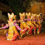 バリ島で最も美しい舞踊!「レゴンダンス」に圧倒されること間違いなし!