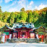 関東で最も力のあるパワースポット!神奈川県にある「箱根神社」の魅力に迫る