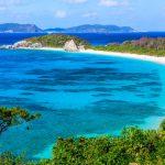 沖縄一の透明度!?海のオーロラ「ケラマブルー」のグラデーションに感動しないわけがない!