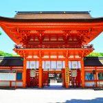 京最古の神社の1つ!京都にある「下鴨神社」について