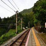この夏は青春18きっぷで飯田線の秘境駅巡りに出かけましょう。