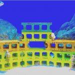 魚を眺めるだけじゃない!明らかに様子がおかしい「竹島水族館」がおもしろい