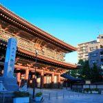 ロープウェイもいいけど・・・一度は階段を登って詣でたい!静岡・久能山東照宮の階段について詳しく教えちゃいます!!