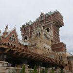 ディズニーシーのタワー・オブ・テラーを紹介!恐怖とスリル満点なホテルのエレベーター!?