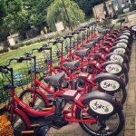 これは便利!30分150円の「電動自転車レンタル」で終電を気にせずに済むかも!