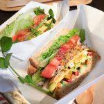 具がぎゅうぎゅう!「極厚サンドイッチ」がおいしい東京のお店まとめ