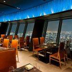 【驚愕】日本一高いレストランに無料で入れる「裏ワザ」知ってますか!?