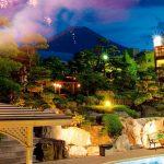 菜々緒もプライベートで泊まるほど♡絶景富士山の宿「鐘山苑」のおもてなしが最上級