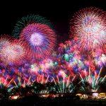 夏の花火大会を逃した人へ。まだ余裕で間に合う「秋の花火大会」まとめ【2016関東】