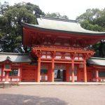 200以上ある神社の総本山!埼玉県にある「氷川神社」について