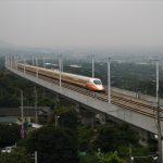 鉄道好きにおすすめ!台湾の新幹線、台湾高速鉄道に乗ってみよう!