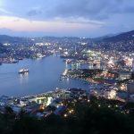長崎港の魅力とは?フォトスポット盛りだくさん!