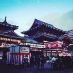 毎月骨董市を開催!名古屋の人達に 観音さん と呼ばれて親しまれている「大須観音」とは?