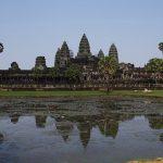 おすすめ順路!カンボジアにあるアンコールワットのおすすめルート