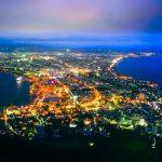 赤れんが倉庫に函館山!函館の定番から穴場までの観光スポットをご紹介