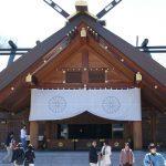 北海道神宮は道内一の参拝者数として人気!魅力や見どころを紹介します。