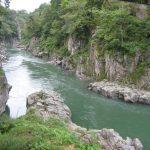 長野、天竜峡に行く人に見て欲しい、お勧めの宿5選