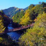 東京にある綺麗な秋川渓谷のおすすめ観光スポットまとめ