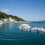 粟島は自然と景観美の宝庫。縄文の古代から歴史を綴る島